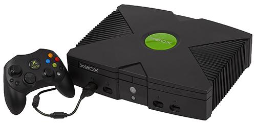 Xboxaddict Com Original Xbox Specifications And Games List For The European Region