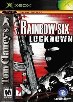 Tom Clancy's Rainbow Six: Lockdown (Xbox) by Ubi Soft Entertainment Box Art