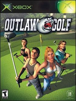 Outlaw Golf (Xbox) by Simon & Schuster Interactive Box Art