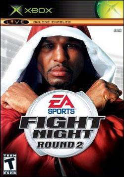 Fight Night Round 2 (Xbox) by Electronic Arts Box Art
