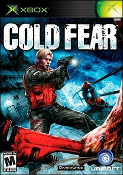 Cold Fear (Xbox) by Ubi Soft Entertainment Box Art