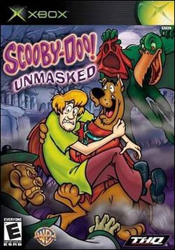 Scooby-Doo! Unmasked (Xbox) by THQ Box Art