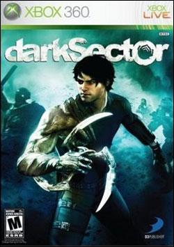 Dark Sector (Xbox 360) by 2K Games Box Art