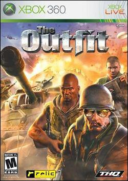 Outfit, The (Xbox 360) by THQ Box Art