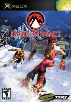 Dark Summit Box art
