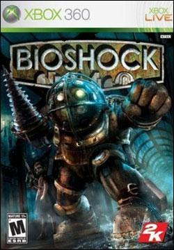 BioShock (Xbox 360) by 2K Games Box Art