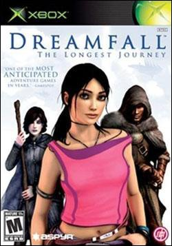 Dreamfall: The Longest Journey (Xbox) by To Be Announced Box Art