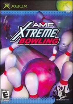 AMF Extreme Bowling 2006 (Xbox) by 2K Games Box Art