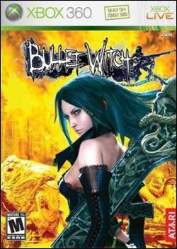 Bullet Witch (Xbox 360) by Atari Box Art