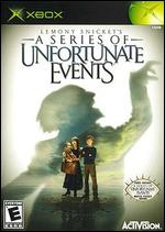 Lemony Snicket: A Series of Unfortunate Events