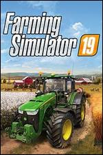 32bb9d85dc1 Farming Simulator 17 was my first foray into the farming simulation genre.  I was completely new to the series