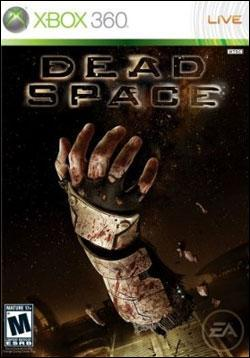 Dead Space (Xbox 360) by Electronic Arts Box Art