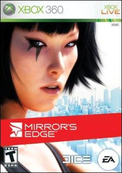 Mirrors Edge (Xbox 360) by Electronic Arts Box Art