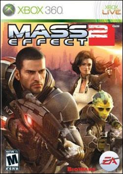 Mass Effect 2 (Xbox 360) by Electronic Arts Box Art