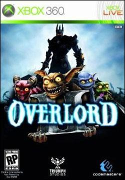 Overlord 2 (Xbox 360) by Codemasters Box Art