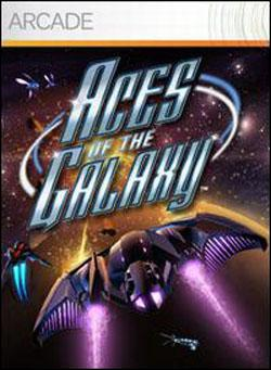 Aces of the Galaxy (Xbox 360 Arcade) by Microsoft Box Art