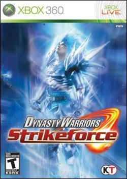 Dynasty Warriors: Strikeforce   (Xbox 360) by KOEI Corporation Box Art