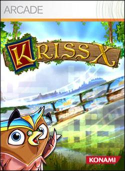KrissX (Xbox 360 Arcade) by Microsoft Box Art