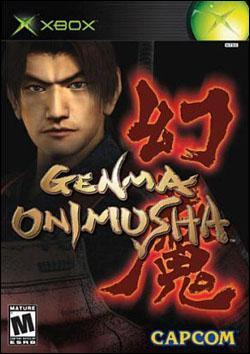 Genma Onimusha (Xbox) by Capcom Box Art