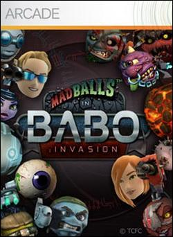 Madballs in Babo: Invasion Box art