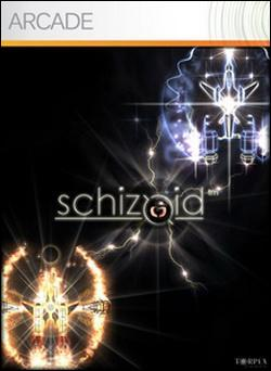 Schizoid (Xbox 360 Arcade) by Microsoft Box Art