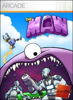 The Maw (Xbox 360 Arcade) by Microsoft Box Art