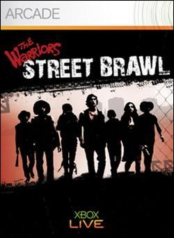The Warriors: Street Brawl (Xbox 360 Arcade) by Microsoft Box Art