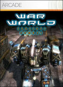 War World (Xbox 360 Arcade) by Microsoft Box Art