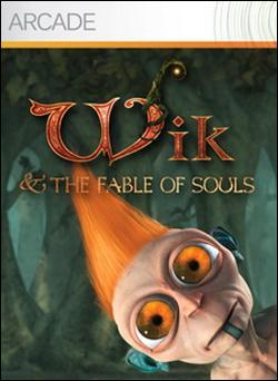 Wik and the Fable of Souls (Xbox 360 Arcade) by Microsoft Box Art