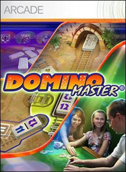 Domino Master (Xbox 360 Arcade) by Microsoft Box Art