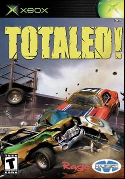 Totaled! (Xbox) by Majesco Box Art