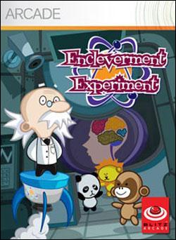 Encleverment Experiment (Xbox 360 Arcade) by Microsoft Box Art