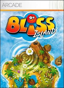 Bliss Island (Xbox 360 Arcade) by Popcap Games Box Art