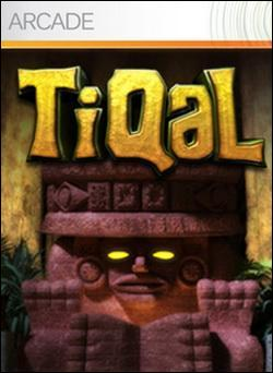 TiQal (Xbox 360 Arcade) by Microsoft Box Art