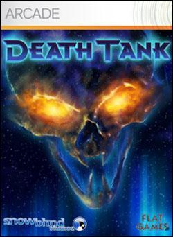 Death Tank (Xbox 360 Arcade) by Microsoft Box Art