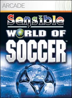 Sensible World of Soccer (Xbox 360 Arcade) by Microsoft Box Art