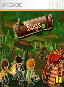 Band of Bugs (Xbox 360 Arcade) by Microsoft Box Art