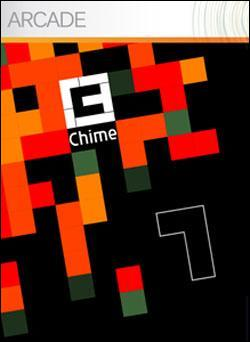 Chime (Xbox 360 Arcade) by Microsoft Box Art