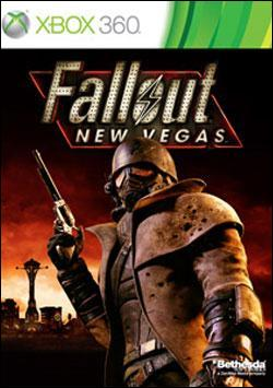 Fallout: New Vegas (Xbox 360) by Bethesda Softworks Box Art