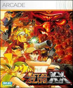 Metal Slug XX (Xbox 360 Arcade) by Microsoft Box Art