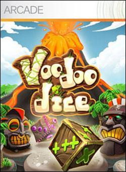 Voodoo Dice (Xbox 360 Arcade) by Microsoft Box Art