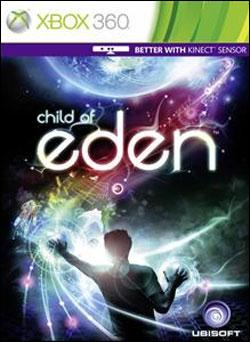 Child of Eden Box art