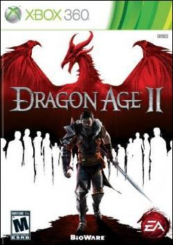 Dragon Age 2 (Xbox 360) by Electronic Arts Box Art