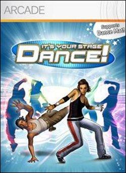 Dance! It's Your Stage (Xbox 360 Arcade) by Microsoft Box Art