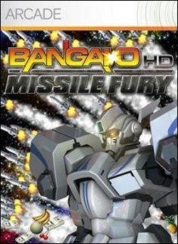 Bangai-O HD (Xbox 360 Arcade) by Microsoft Box Art