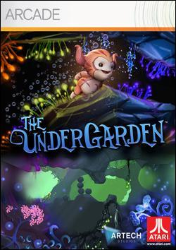 The Undergarden (Xbox 360 Arcade) by Atari Box Art