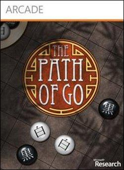 The Path of Go (Xbox 360 Arcade) by Microsoft Box Art