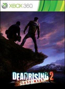 Dead Rising: Case West (Xbox 360 Arcade) by Microsoft Box Art