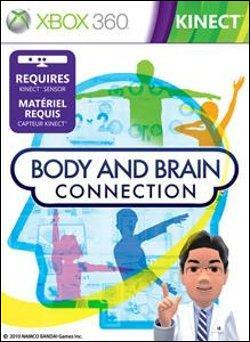 Body & Brain Connection  (Xbox 360) by Namco Bandai Box Art
