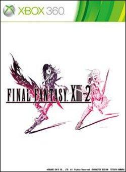 Final Fantasy XIII-2  (Xbox 360) by Square Enix Box Art